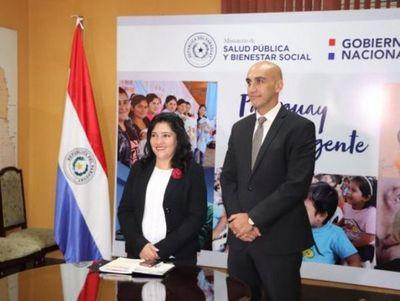 Salud confirma segundo caso de coronavirus en Paraguay