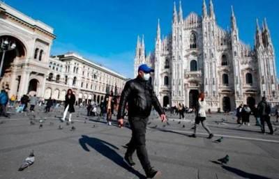 Italia anuncia cuarentena total del país por coronavirus
