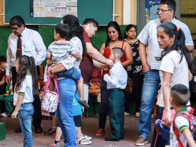 ¿Cómo prevenir el Coronavirus en las escuelas?