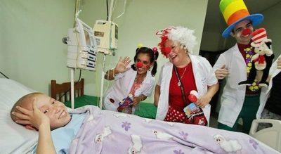 Solo el 20% de los niños con cáncer sobreviven pese a que existen muchas posibilidades de curarse