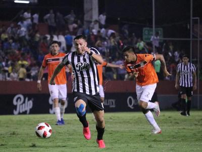 Jugadores de mejor rendimiento de la fecha 8 del Apertura 2020