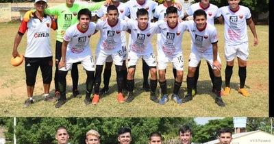 Super Copa: en Juvenil 6 de Enero y 29 de Setiembre igualaron sin goles