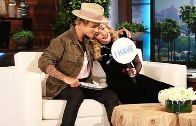 HOY / Justin Bieber y Madonna alteran sus giras por el coronavirus