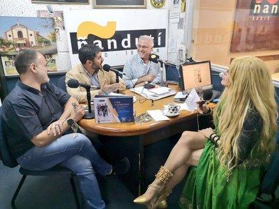 """Rodríguez dice que """"van a empezar a inventar historias"""" en su contra"""