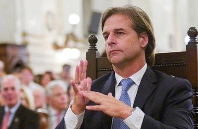 Uruguay se retira de la Unasur y retorna al TIAR