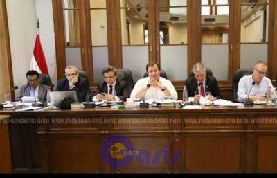 JEM remueve del cargo a juez y dos camaristas por caso Conmebol