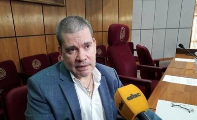 HOY / Senador Antonio Barrios, sobre las medidas a tomar contra la lucha de la epidemia del coronavirus