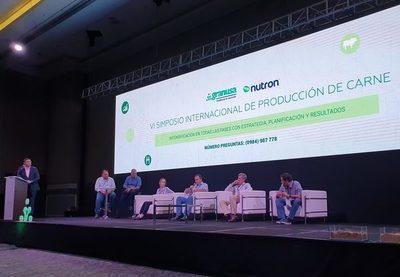 """Entre intensificación y estrategia, Granusa demostró que """"la ganadería está empezando a cambiar"""""""