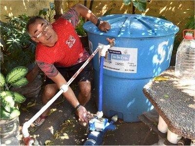 Essap no da abasto mientras urge agua para medidas preventivas
