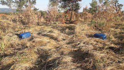 Operación Jasuka: incautan 400 kilos de cocaína tras persecución