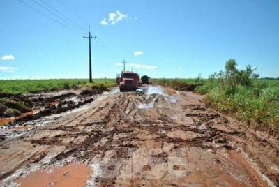 Licitarán ruta entre Pedro Juan Caballero Capitán Bado e Ypejhú