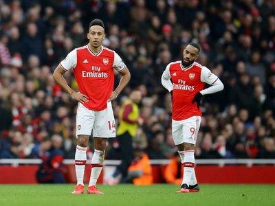 Posponen el City-Arsenal por el Coronavirus