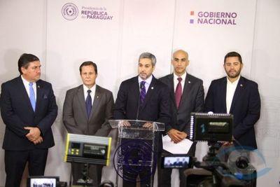 Paraguay suspende clases y eventos de concurrencia masiva para evitar propagación de coronavirus