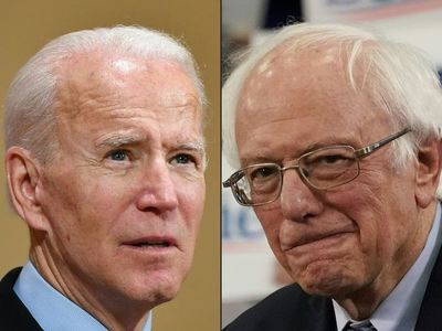 Biden consolida una sólida ventaja en las primarias y tiende la mano a Sanders