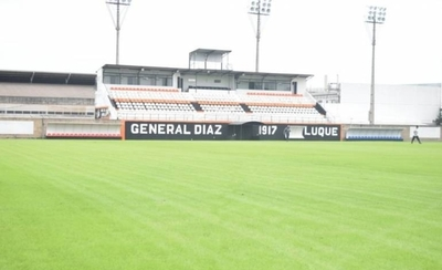 HOY / Finalmente, Luqueño recibirá a Olimpia en el kilómetro 12