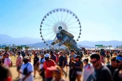 HOY / Coachella queda aplazado hasta otoño por el coronavirus
