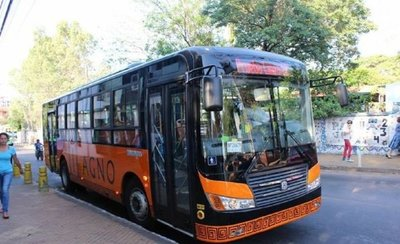 Coronavirus: Viceministerio establece medidas para evitar contagios entre pasajeros en transporte público
