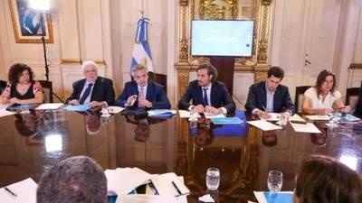 Argentina suspende todas las actividades deportivas a causa del coronavirus