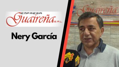 Guaireña ofrece un servicio de transporte de calidad desde hace casi 40 años