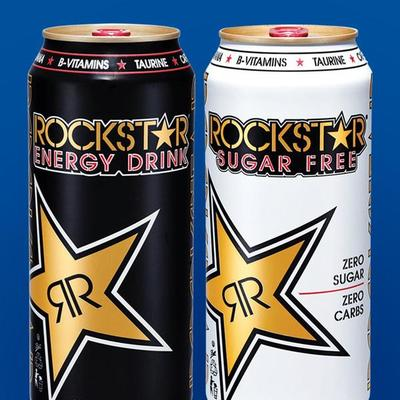 Pepsi compra el fabricante de bebidas energéticas Rockstar por US$ 3.850 millones
