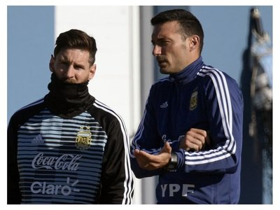 Convocados a selección cumplirán aislamiento de 14 días al llegar a Argentina