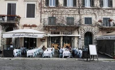 HOY / Italia: cierran todos los negocios del país, excepto los de primera necesidad