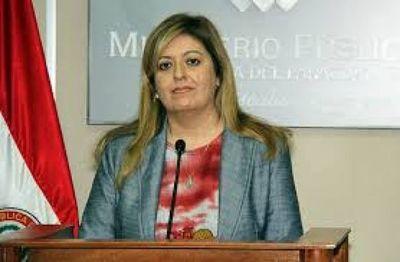 Fiscal General resolvió la suspensión de actividades