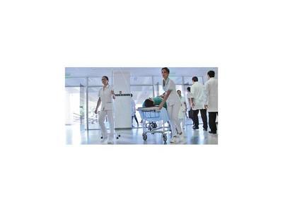 Clínicas suspende cirugías programadas y las consultas