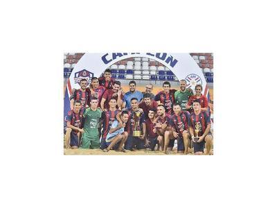Cerro Porteño es el campeón