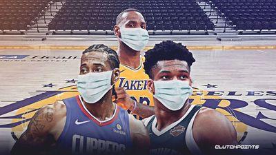 La NBA suspende  la temporada por un jugador con coronavirus