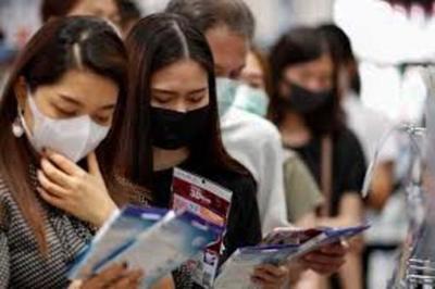 Coronavirus: experto se refiere al pánico generalizado