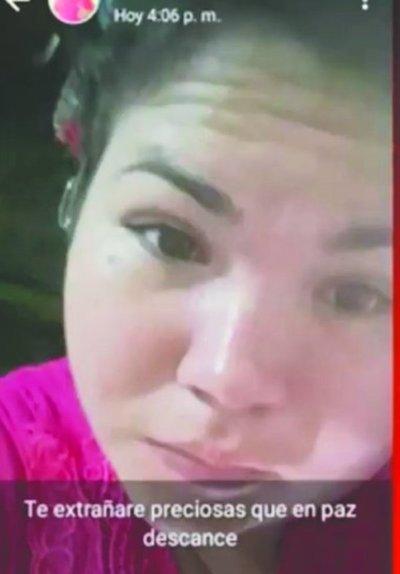 Mató de un escopetazo a la madre de sus hijos