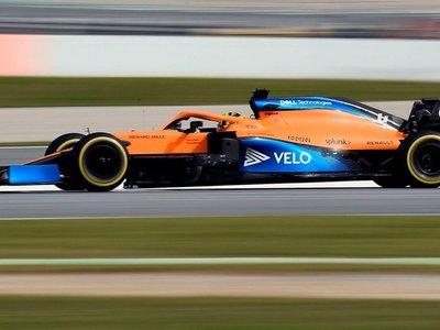 McLaren se retira del GP de Australia por un positivo en coronavirus