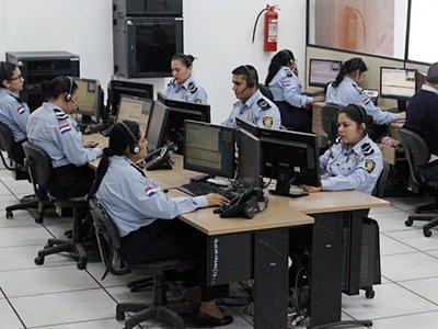 Policía recibió más de mil llamadas por sospechas de coronavirus