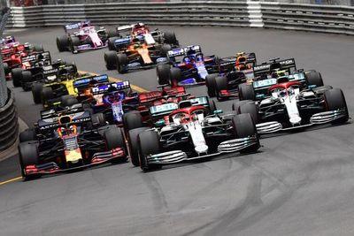 """La F1 dice que su prioridad es """"la seguridad"""""""