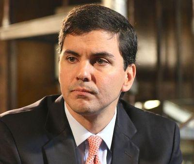 Hay que tomar medidas el contra impacto económico del COVID-19, según Santiago Peña