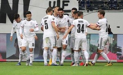 Con Alderete y Riveros, el Basel FC está imparable en Europa League