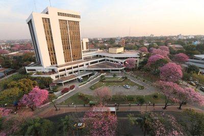 Municipalidad de Asunción decreta asueto por coronavirus
