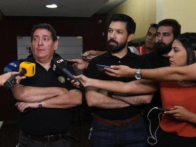 Fiscalía imputó a gestores implicados en el caso Ronaldinho