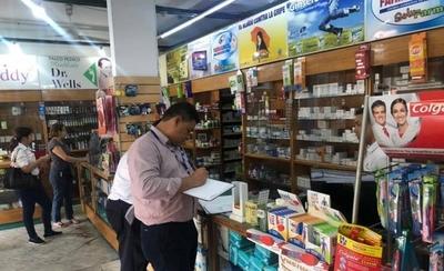 HOY / Coronavirus: fijarán precios máximos en farmacias de forma temporal
