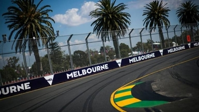 HOY / F1: Cancelado el Gran Premio de Australia por el coronavirus