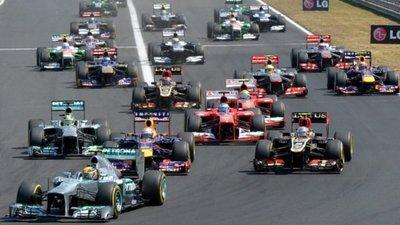 Coronavirus aplaza el inicio de la temporada 2020 de Fórmula Uno