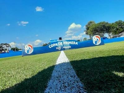 APF anuncia que el torneo Apertura se paraliza