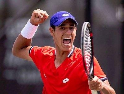 Paraguay ya tiene rival para la siguiente fase de Copa Davis