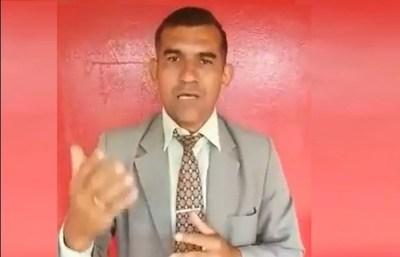 """""""Comisario, este es el sicario que atentó contra mi vida"""", dice abogado que acusa de atentado al clan Acevedo"""
