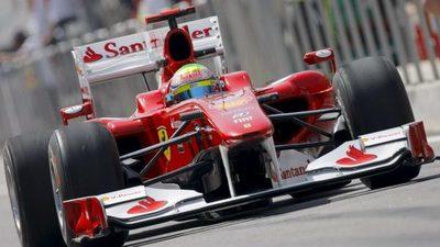 Fórmula 1 suspende competencias en Bahréin y Vietnam