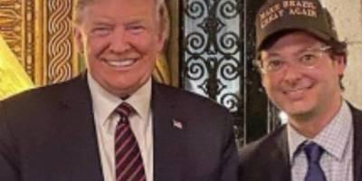 """Donald Trump estaría """"muy preocupado por la posibilidad de haber contraído"""" el coronavirus"""