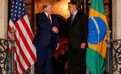 Bolsonaro y miembros de su Gabinete dan positivo al Covid-19