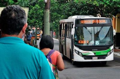 Efecto Coronavirus: Multan a empresas de transportes públicos por no respetar medidas sanitarias