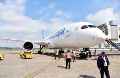 Air Europa deberá reprogramar 4.000 vuelos entre Paraguay y Europa